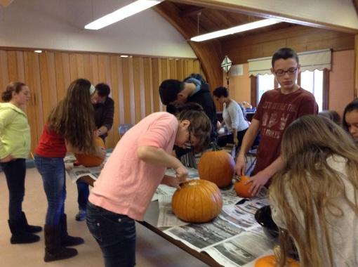 pumpkins 5